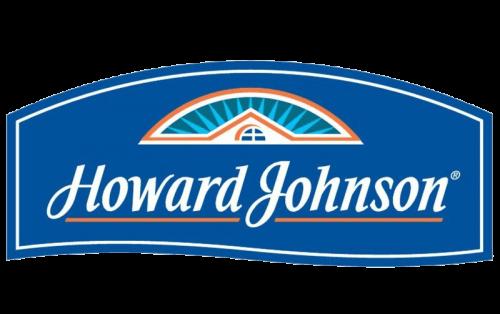 Howard Johnson Logo-1998