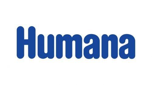 Humana Logo 1961