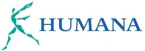 Humana Logo 1997