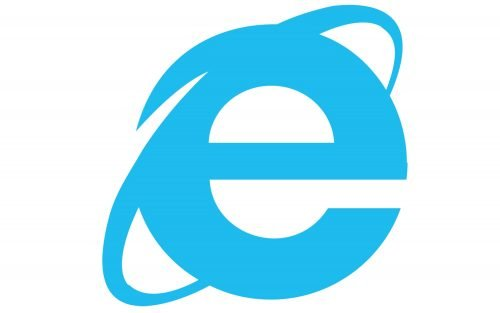 Internet Explorer Emblem