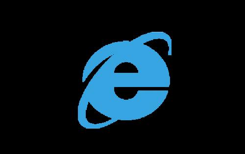 Internet Explorer Logo-1997
