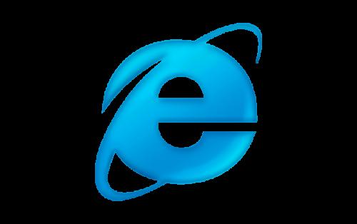 Internet Explorer Logo-2001