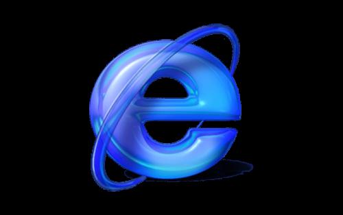 Internet Explorer Logo-2004