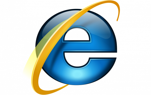 Internet Explorer Logo-2005