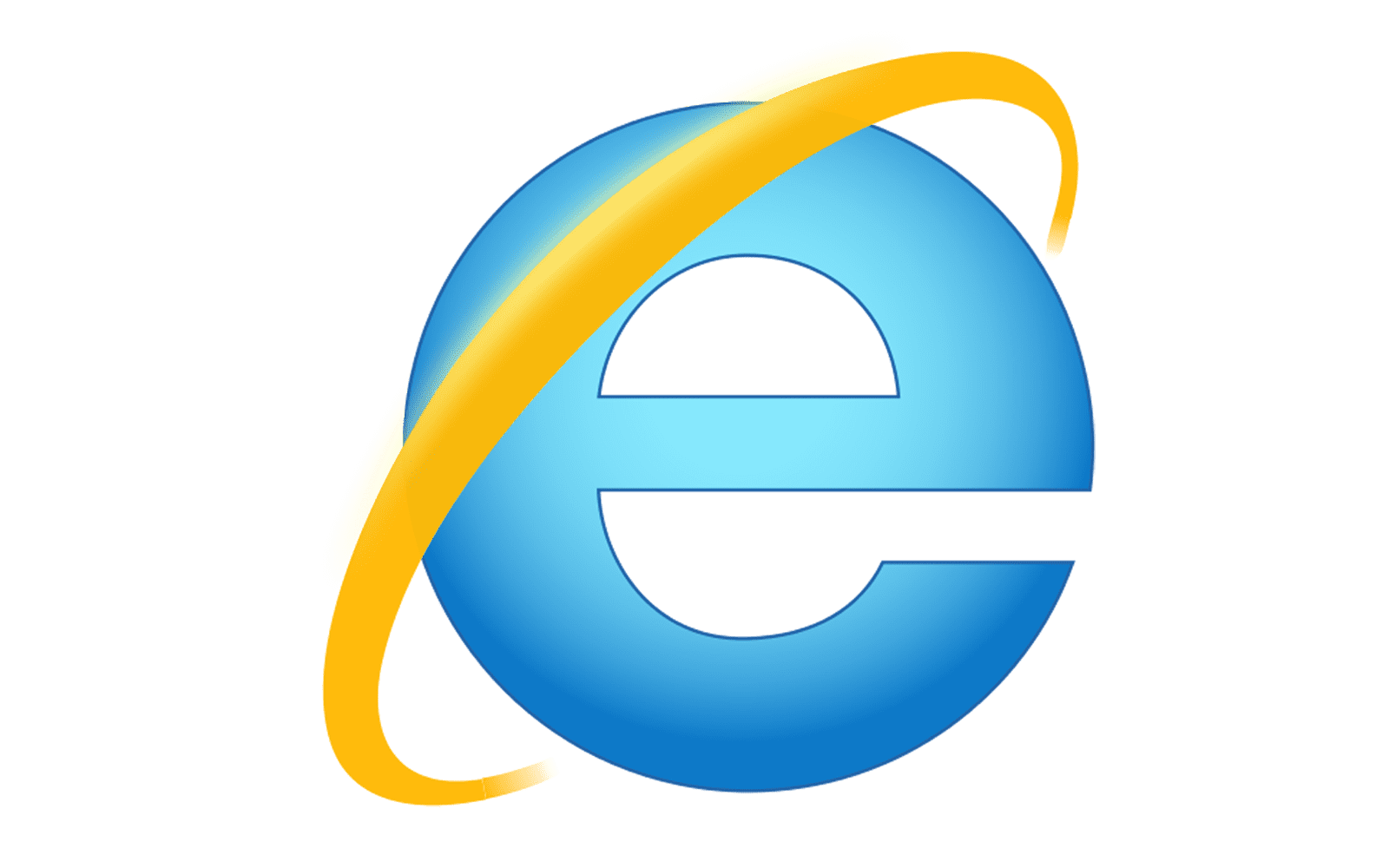 Internet Explorer logo and symbol, meaning, history, PNG