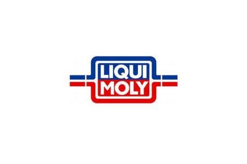 Liqui Moly Logo 1992