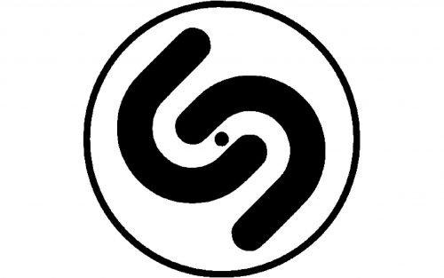 Logo Shazam
