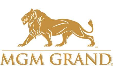 MGM Grand Logo