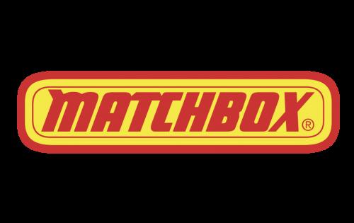 Matchbox Logo-1953