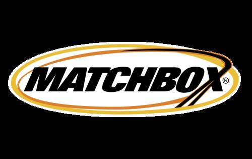 Matchbox Logo-2001