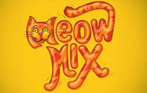 Meow Mix Logo-2000