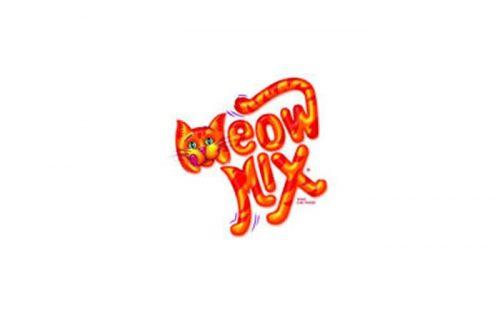 Meow Mix Logo-2004