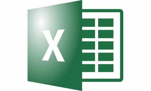 Microsoft Excel Logo 2013