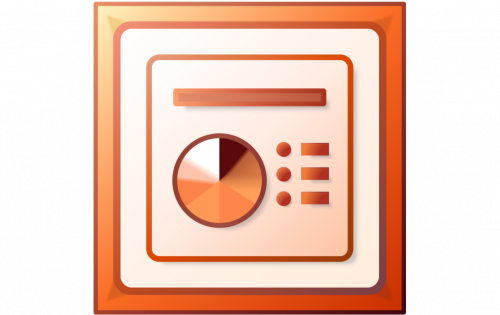 Microsoft PowerPoint Logo-2003