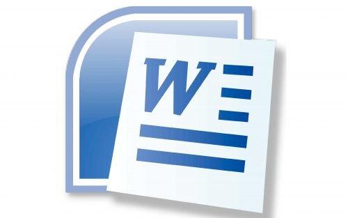 Microsoft Word Emblem