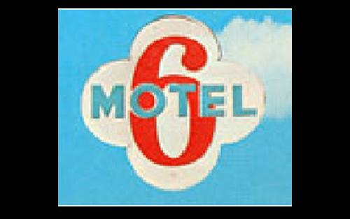 Motel 6 Logo-1961