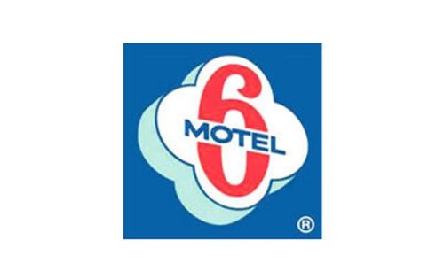Motel 6 Logo-1986