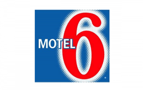 Motel 6 Logo-1995