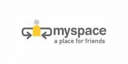 Myspace Logo 2003