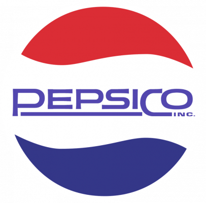 PepsiCo Logo 1965