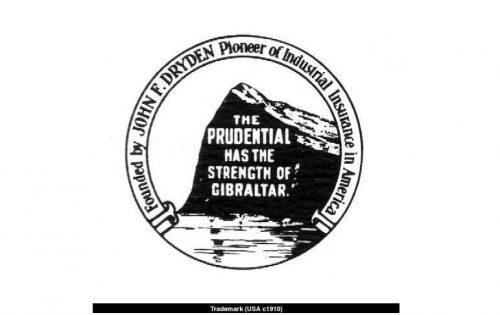 Prudential Financial Logo-1910