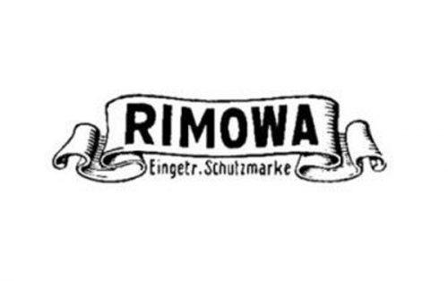 Rimowa Logo-1937