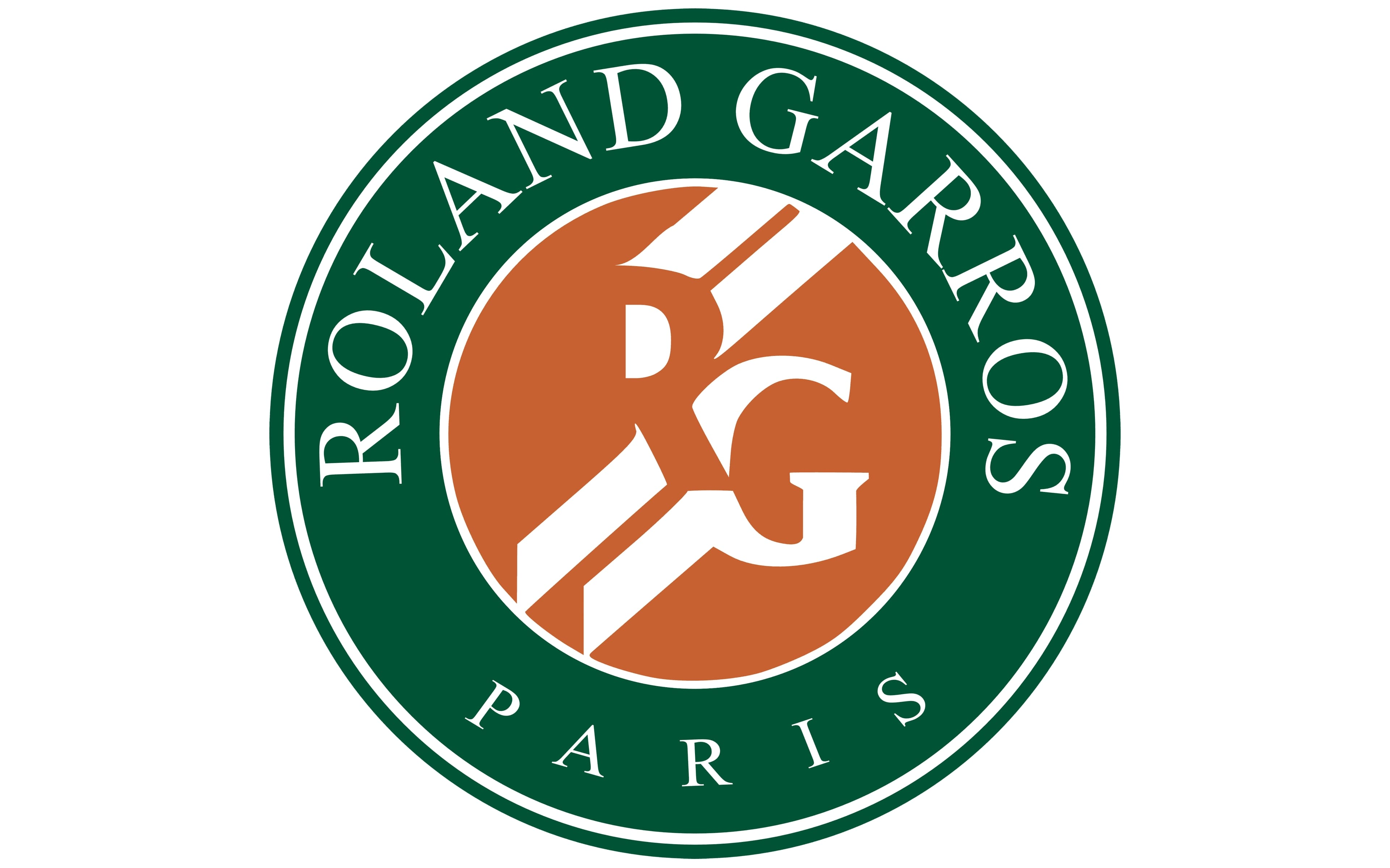 Roland Garros logo and symbol, meaning, history, PNG