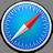 Safari icon 1