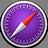 Safari icon 4