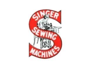 Singer Logo 1851