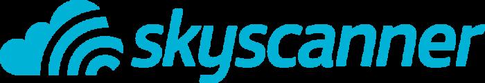 Skyscanner Logo 2015