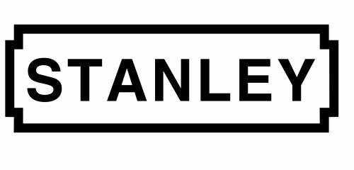 Stanley Logo 1950