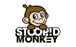Stoopid Monkey Logo
