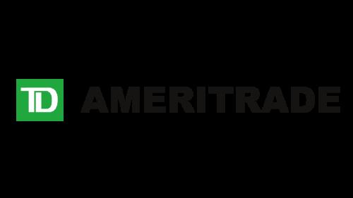 TD Ameritrade Logo 2006