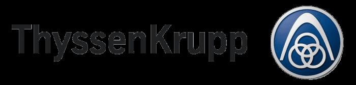 ThyssenKrupp Logo 2002