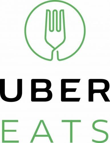 Uber Eats Logo 2016