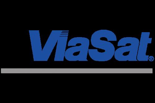 Viasat Logo 1986