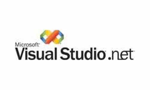Visual Studio Logo 2002