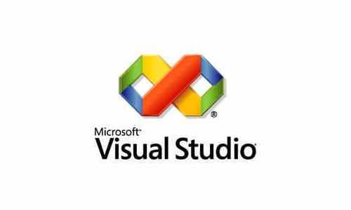 Visual Studio Logo 2008
