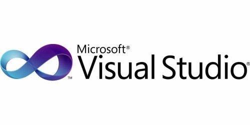 Visual Studio Logo 2010