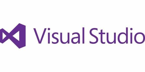 Visual Studio Logo 2012