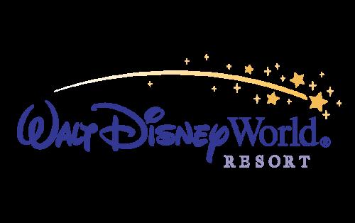 Walt Disney World Logo-1996