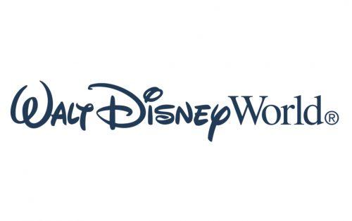 Walt Disney World Logo-2005