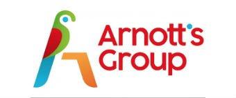 Arnott's unveils its corporate logo confusing fans
