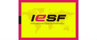 IESF unveils new visual identity