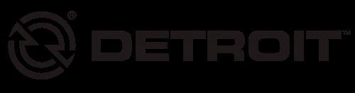 logo detroit diesel
