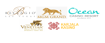 10 Casino Logos That Have Stood The Test of Time