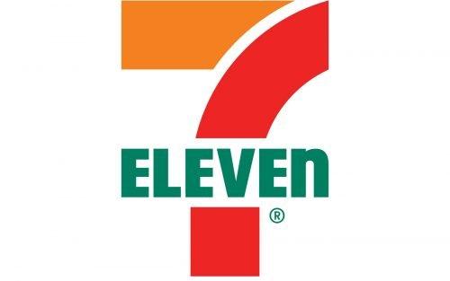 7-Eleven Emblem