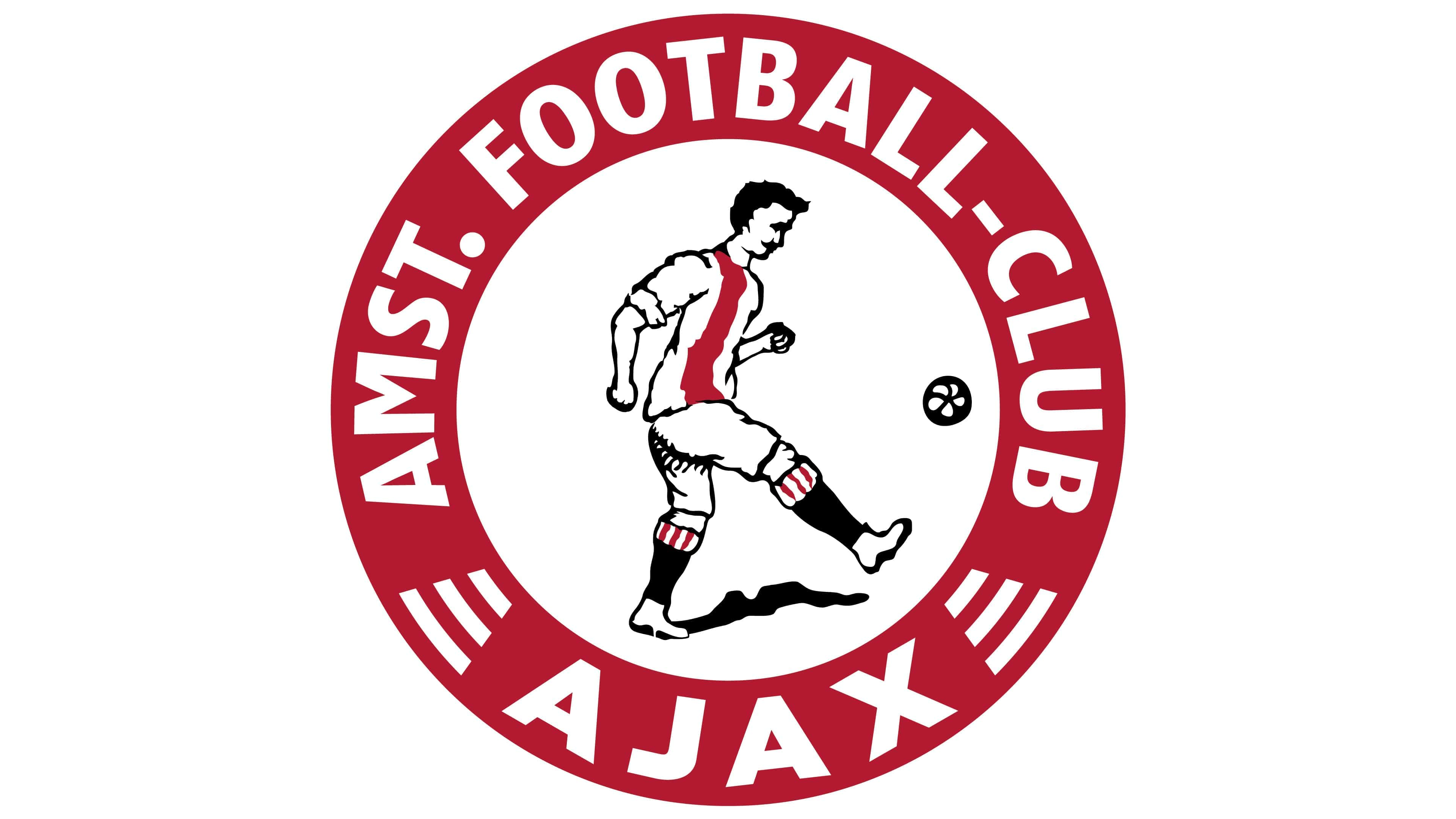 Ajax Logo And Symbol Meaning History Png
