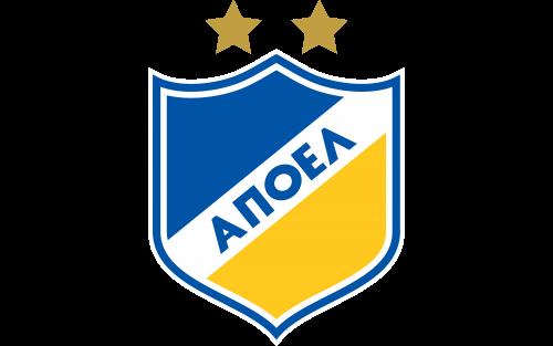 APOEL logo